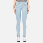 Levi's Women's 721 High Rise Skinny Jeans - Drawing A Blank
