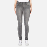 Levi's Women's 710 FlawlessFX Super Skinny Jeans - Status Quo