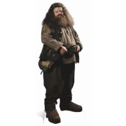 Harry Potter Hagrid Stand In Cut Out
