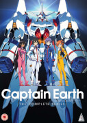 Captain Earth Collection