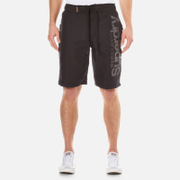 Superdry Men's Superdry Boardshorts - Black
