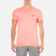 Superdry Men's Low Roller T-Shirt - Worn Orange