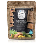 Greens with Benefits Immunity Powder - Lemon and Ginger 140g