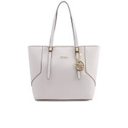 Guess Women's Isabeau Carry All Bag - White