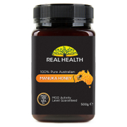 Real Health Manuka Honey MGO100 - 500g