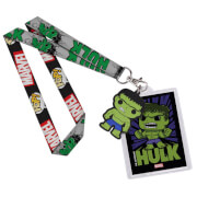 Marvel Hulk Pop! Lanyard