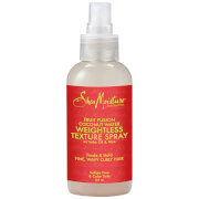 Shea Moisture Fruit Fusion Weightless Texture Spray 118ml