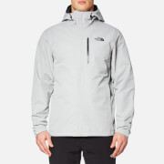 The North Face Men's Dryzzle Jacket - TNF Light Grey Heather