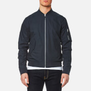 Edwin Men's Flight Jacket - Navy