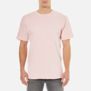 Edwin Men's Terry T-Shirt - Pink