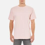 Edwin Men's Terry T-Shirt - Pink