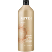 Redken All Soft Shampoo 33.8oz (Worth $54)