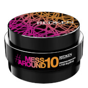 Redken Mess Around 10 Cream-Paste 1.7oz