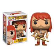 Son of Zorn Zorn Pop! Vinyl Figur