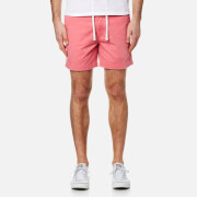 Polo Ralph Lauren Men's Garment Dyed Shorts - Pale Red