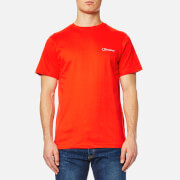 Berghaus Men's Block 5 T-Shirt - Volcano