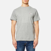 Berghaus Men's Block 4 T-Shirt - Grey Marl
