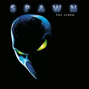 Bande Originale Spawn - Bande Originale (2LP)