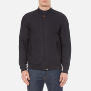 Pretty Green Men's Dalton Harrington Jacket - Navy