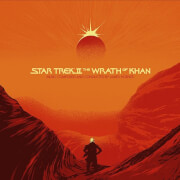 Star Trek: The Wrath Of Khan - Original Soundtrack
