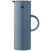 Stelton 1L Em77 Vacuum Jug – Light Grey