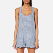 MINKPINK Women's Wanderer Playsuit - Multi