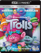 Trolls - 4K Ultra HD (Includes UV Copy)