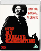 My Darling Clemantine
