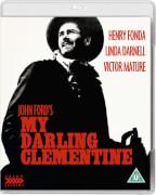 My Darling Clemantine