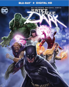 Justice League Dark - Mini Figure