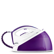 Philips GC6627/30 SpeedCare Steam Generator Iron - Purple