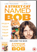 A Street Cat Named Bob & Book (Limited Edition)