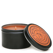 Archipelago Botanicals Wood Collection Amber Cedar Wood Tin Candle 162g