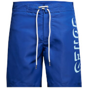 Jack & Jones Men's Classic Board Shorts - Surf The Web