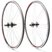 Campagnolo Vento Reaction CX Clincher Wheelset - Shimano/SRAM
