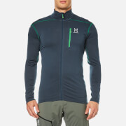 Haglofs Men's L.I.M Mid Jacket - Blue Ink