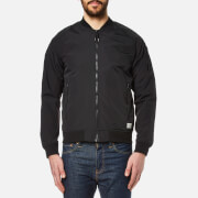 Penfield Men's Okenfield Bomber Jacket - Black