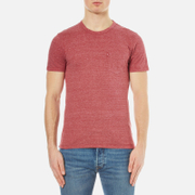Levi's Men's Sunset Pocket T-Shirt - Sun Dried Tomato Tri Blend