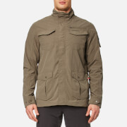 Craghoppers Men's NosiLife Adventure Jacket - Pebble