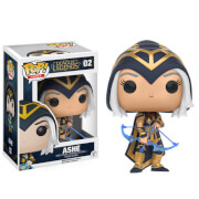 League Of Legends Ashe Pop! Vinyl Figur