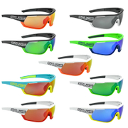 Salice 016 RW Mirror Sunglasses