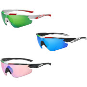 Salice 012 Italian Edition RW Mirror Sunglasses