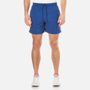 Lyle & Scott Men's Plain Swim Shorts - True Blue
