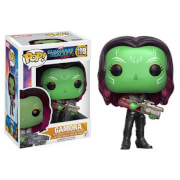 Figura Pop! Vinyl Gamora - Guardianes de la Galaxia Vol. 2