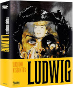Ludwig (Limited Edition) - Dual Format (Includes DVD)