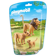 Playmobil Lion Family (6642)