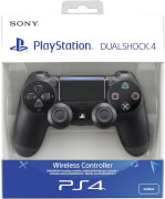 Sony PlayStation 4 DualShock 4 V2 Jet Black