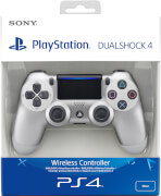 Manette DualShock 4 V2 Sony PlayStation 4 -Argent