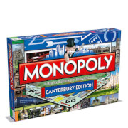 Monopoly -Édition Canterbury