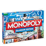 Monopoly - Glasgow Edition
